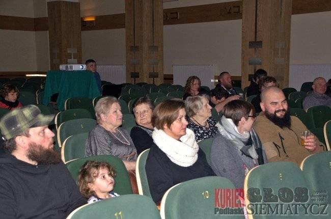 Kino - Film, Sputnik Hajnówką - zdjęcie, fotografia