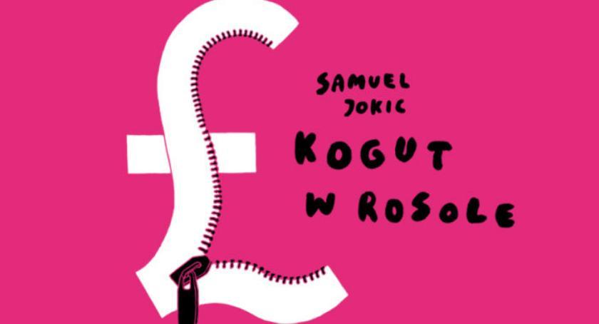 Teatr, Kogut rosole Teatrze Dramatycznym Węgierki Białymstoku - zdjęcie, fotografia