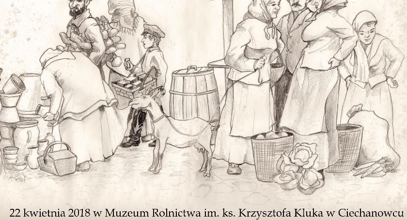 Święta i uroczystości, Jarmark Świętego Wojciecha Ciechanowcu - zdjęcie, fotografia