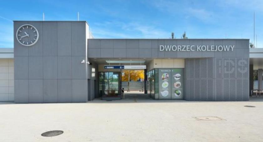 Administracja, Zburzą dworzec Bielsku Podlaskim będzie - zdjęcie, fotografia