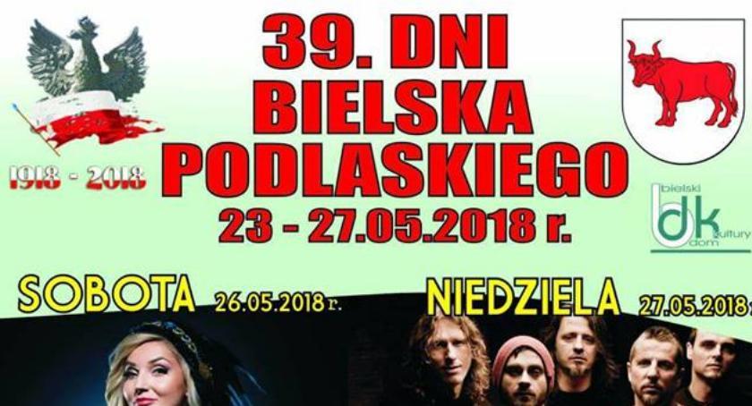 Święta i uroczystości, Bielska Podlaskiego - zdjęcie, fotografia