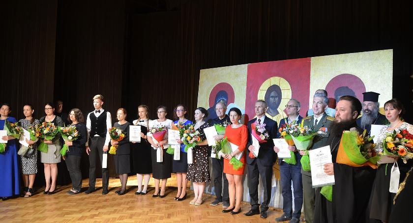 Muzyka - Koncerty, Wyniki Międzynarodowego Festiwalu Hajnowskie Muzyki Cerkiewnej - zdjęcie, fotografia