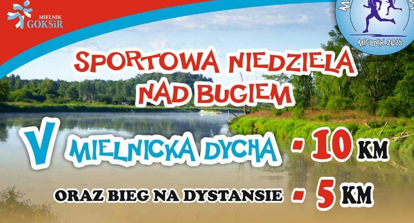 Bieganie , Mielnicka Dycha - zdjęcie, fotografia