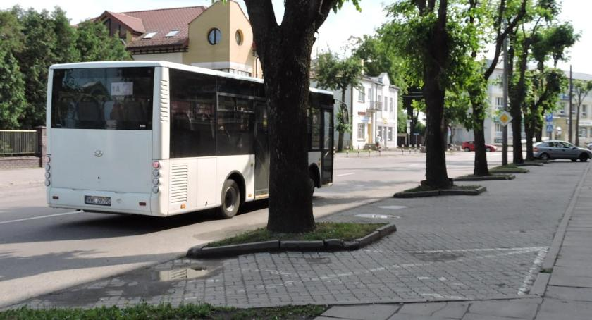 Samorządy , Będzie bezpłatna komunikacja miejska - zdjęcie, fotografia