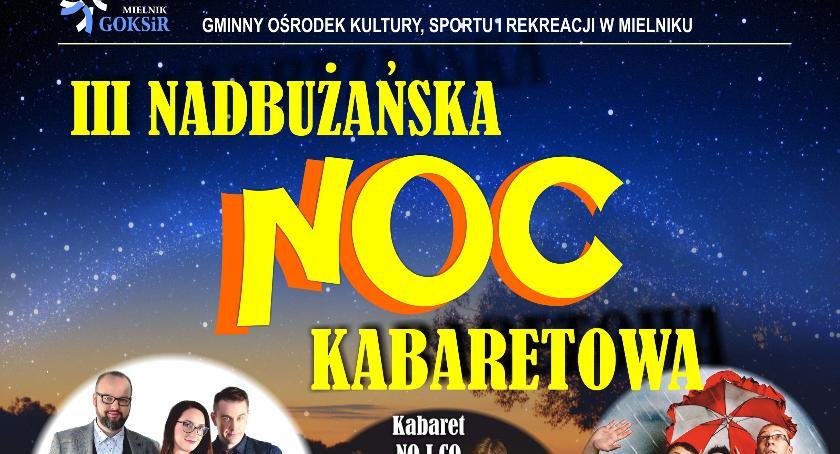 Muzyka - Koncerty, Nadbużańska Kabaretowa - zdjęcie, fotografia
