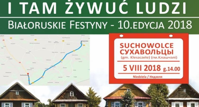 Muzyka - Koncerty, Festyn cyklu ŻYWUĆ LUDZI - zdjęcie, fotografia