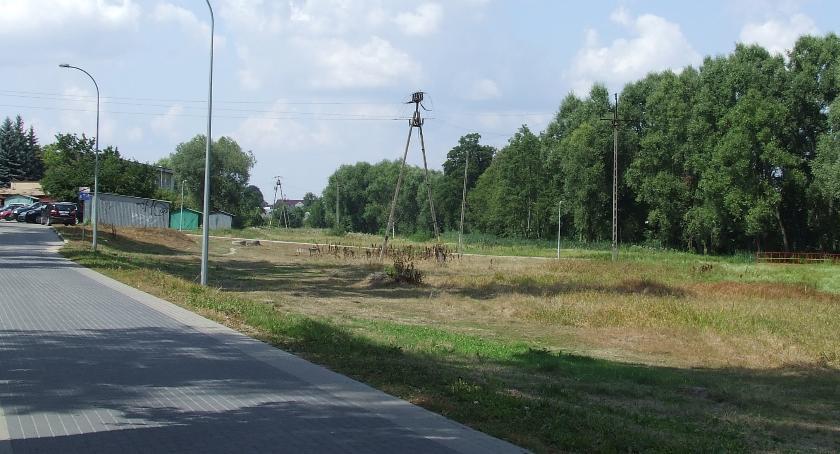 Interwencje, Poprawa jakości środowiska… randapem - zdjęcie, fotografia