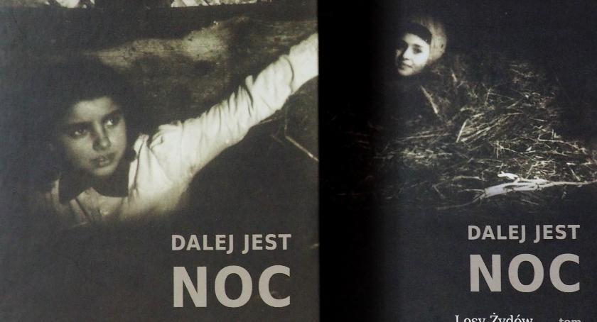 Publikacje - recenzje, Dalej Żydów - zdjęcie, fotografia