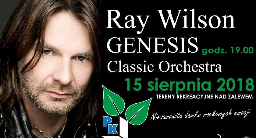 Muzyka - Koncerty, Wilson Genesis Classic Orchestra Dżem - zdjęcie, fotografia