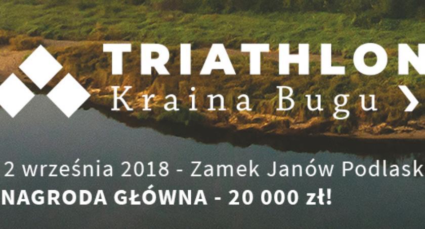 Bieganie , Triathlon Kraina - zdjęcie, fotografia
