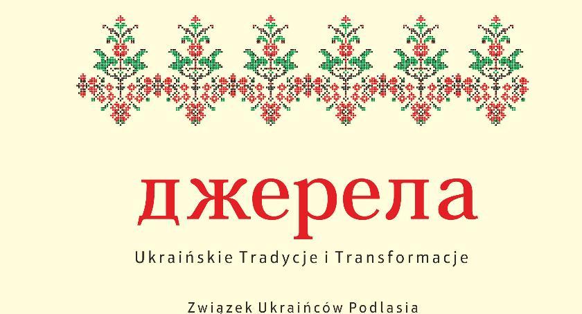 Muzyka - Koncerty, Dżereła Ukranskie tradycje transformacje - zdjęcie, fotografia