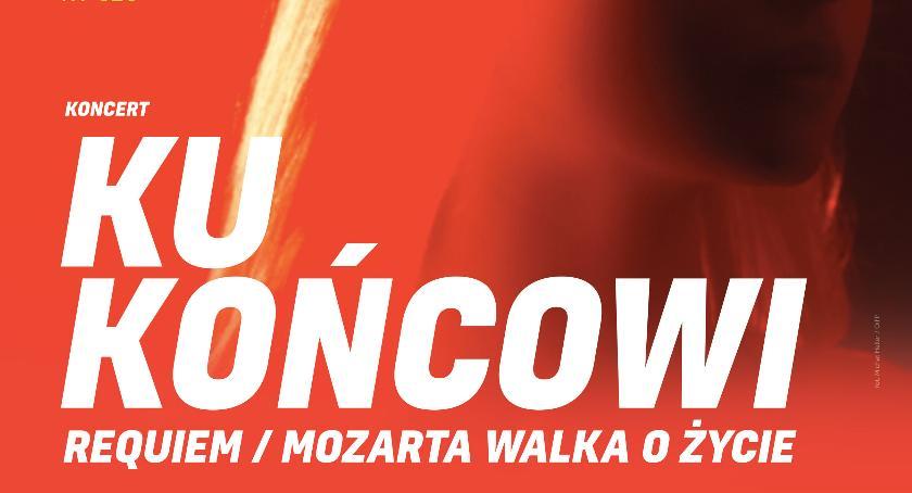 Muzyka - Koncerty, Koncet Requiem Mozarta - zdjęcie, fotografia
