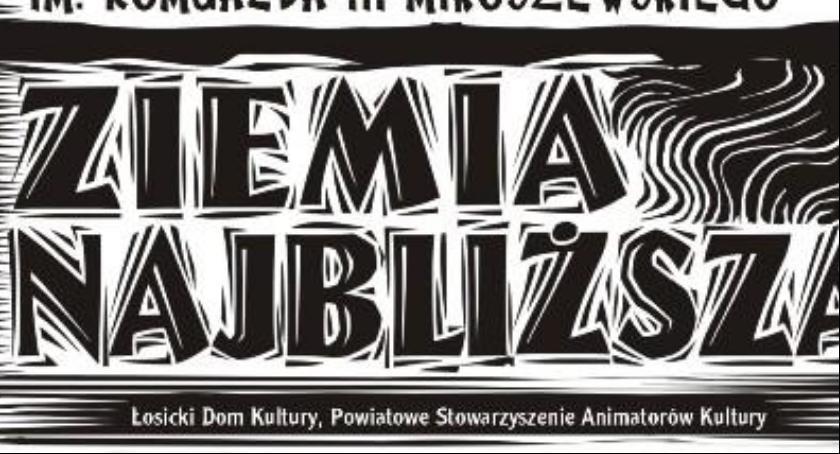 Publikacje - recenzje, XXIII Ogólnopolski Konkurs Literacki Romualda Mikoszewskiego Ziemia Najbliższa - zdjęcie, fotografia