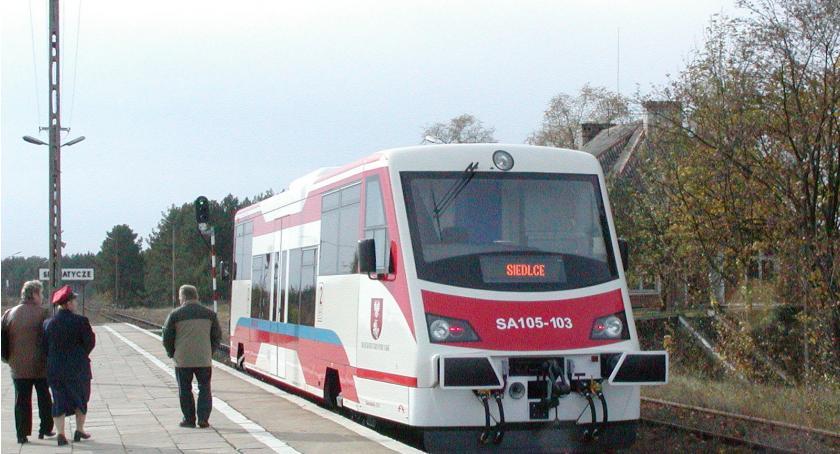 Samorządy , Kiedy Siemiatycze zbliżą dworca - zdjęcie, fotografia