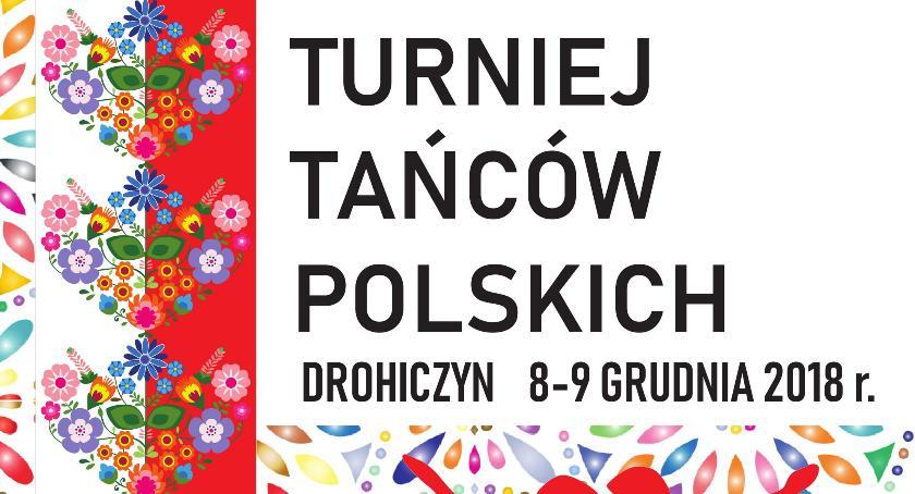 Muzyka - Koncerty, Turniej Tańców Polskich Drohiczynie - zdjęcie, fotografia