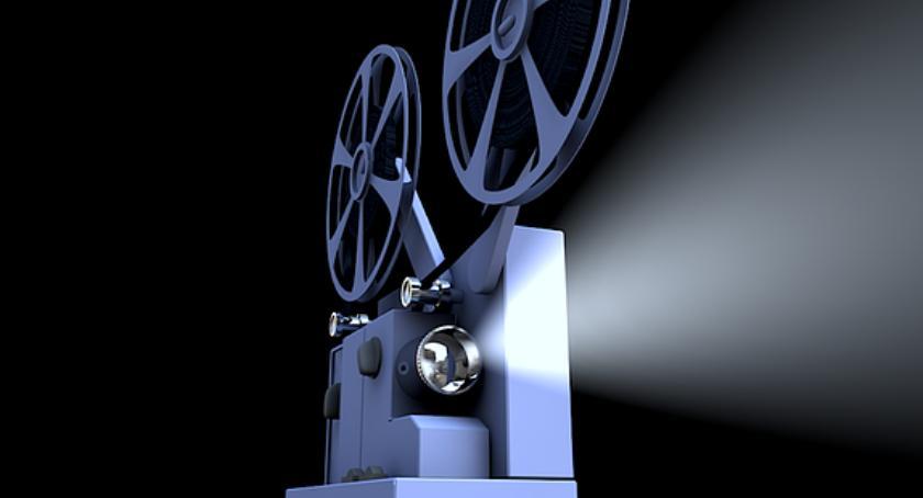 Kino - Film, Twoim Mieście stycznia lutego - zdjęcie, fotografia