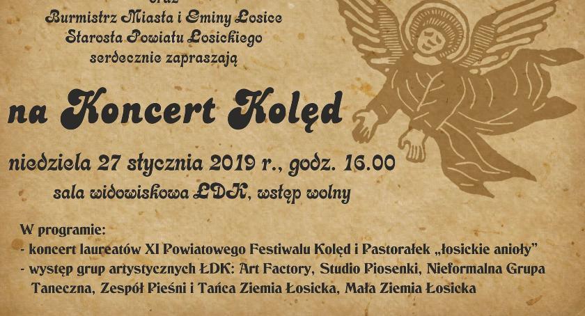 Muzyka - Koncerty, Koncert Kolęd - zdjęcie, fotografia