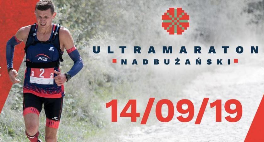 Bieganie , Ultramaraton Nadbużański drugi! - zdjęcie, fotografia
