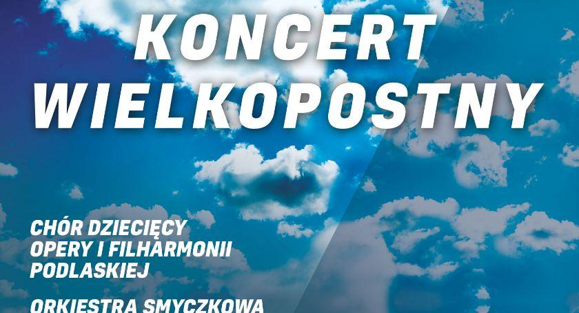 Muzyka - Koncerty, Koncert Wielkopostny - zdjęcie, fotografia