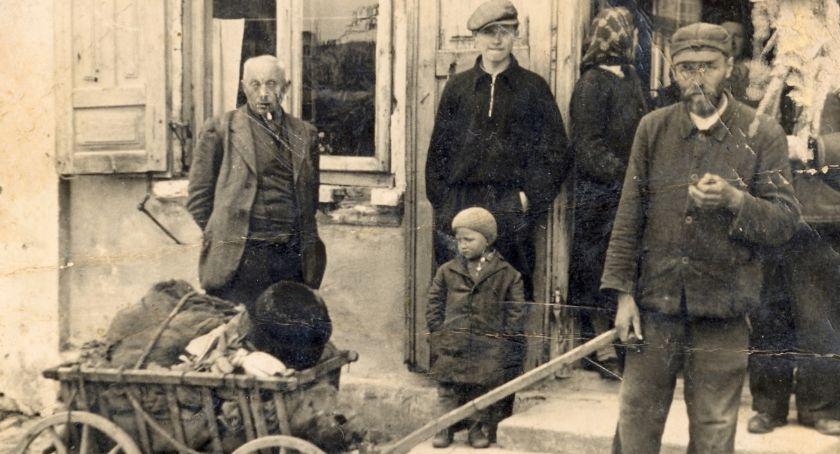 Notatnik historyczny, Wywózki sowieckie Notatnik historyczny - zdjęcie, fotografia