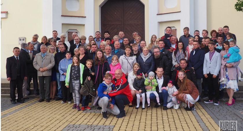 Ludzie  - pasje i problemy, Zjazd Półtoraków Grannem - zdjęcie, fotografia