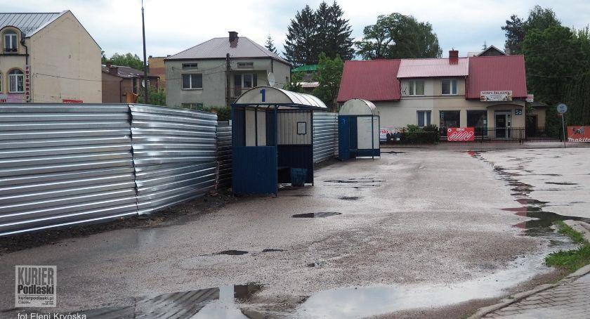 Administracja, rozwój degradacja Zlikwidowano kolejne kursy - zdjęcie, fotografia
