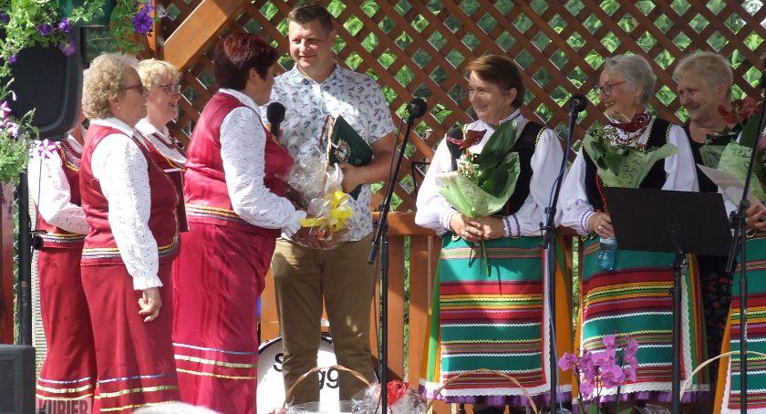 Muzyka - Koncerty, Wilanowskie Wrzosy mają - zdjęcie, fotografia