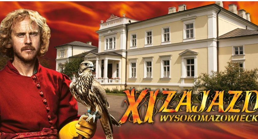 Święta i uroczystości, Zajazd Wysokomazowiecki - zdjęcie, fotografia
