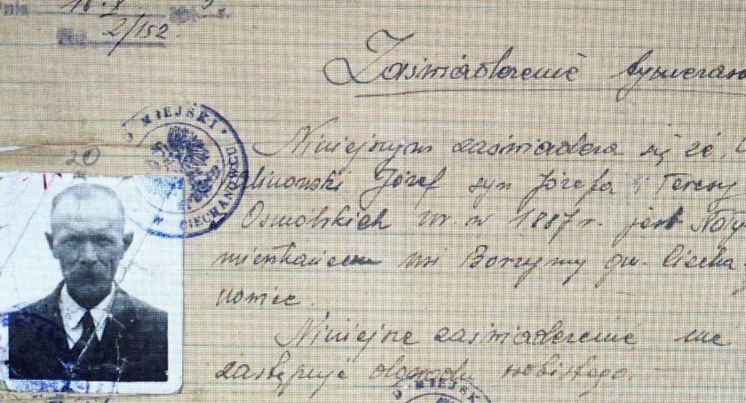 """Notatnik historyczny, Notatnik Historyczny Sprawa Franciszka Kłopotowskiego """"Żelazo"""" - zdjęcie, fotografia"""