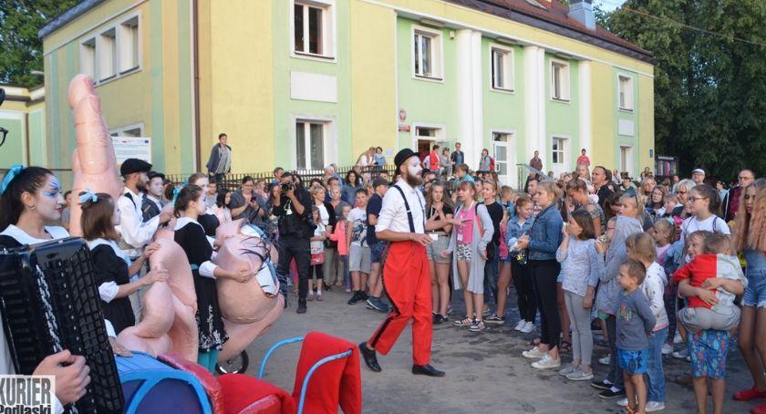 Teatr, Finałowe spektakle Wertepu - zdjęcie, fotografia