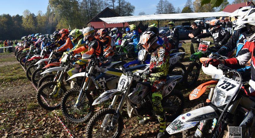Sporty motorowe, Cross Country puchar sołtysa Kosianki - zdjęcie, fotografia