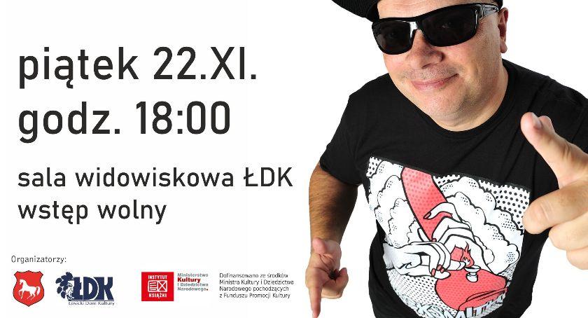 Wernisaże - spotkania , Krzyszto Skiba ciągle wolności Spotkanie autorskie - zdjęcie, fotografia