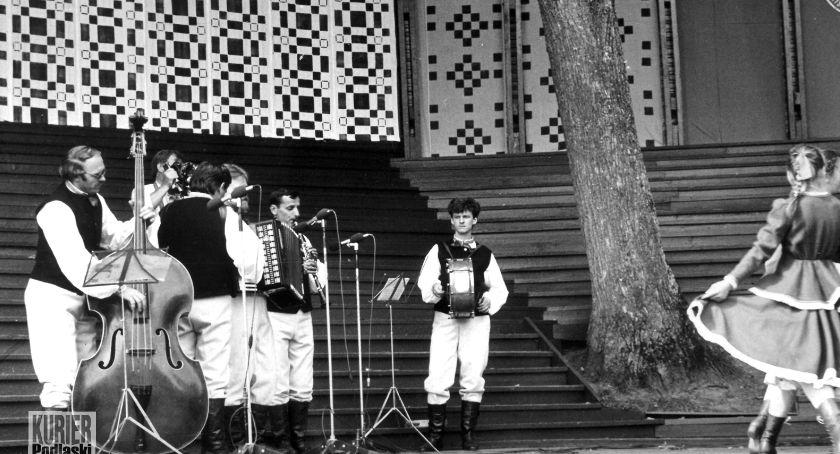 Muzyka - Koncerty, Małego Podlasia Zapomniana kapela - zdjęcie, fotografia