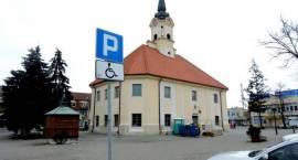 Sesja rady miejskiej w Bielsku Podlaskim - Za rok ratusz jak nowy