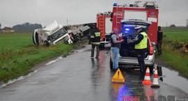 Tragiczny dzień na drodze Siemiatycze - Ciechanowiec