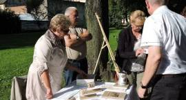 II Piknik Organizacji Pozarządowych w Bielsku Podlaskim