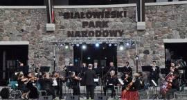 Muzyka klasyczna w Białowieży