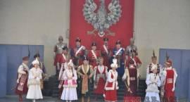 Koncert wojskowy w Hajnówce