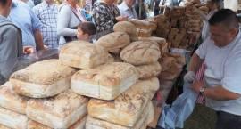 XVII Podlaskie Święto Chleba