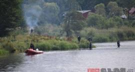 Tragedia nad wodą. 45-letni wędkarz utonął