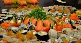 Czy wiesz, że...Sushi jest zdrowe?