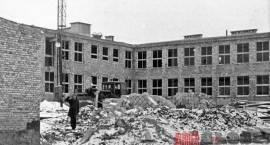 50 lat  szkoły w Siemiatyczach