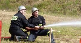 Zawody strażackie w Wygonowie