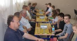 Turniej szachowy - Dni Bielska Podlaskiego