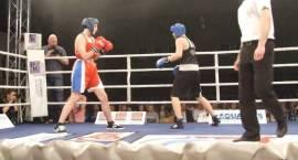 Gala boksu w Siemiatyczach