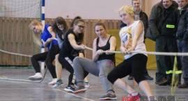 Zawody sportowo – pożarnicze powiatu łosickiego