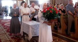 Jubileusz sióstr z Gandino
