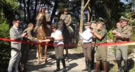 Serpelice - Nadbużański Szlak Konny otwarty