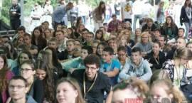 Sarnaki - Golgota młodych w Serpelicach