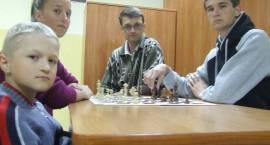 Siemiatycze - Rodzinne szachy
